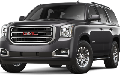 Why Visit a Registered GMC Garage?