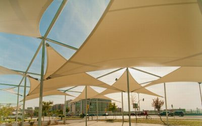 Everything You Need to Know About Party Tents & Sun Shades