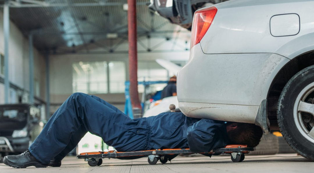 Key Factors that you just can't overlook for your Car Maintenance