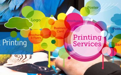 Why Outsource your Printing Project?