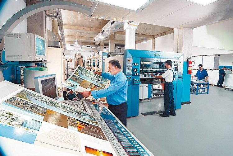 Why Outsource Your Printing Projects to Liberty Printing Press?