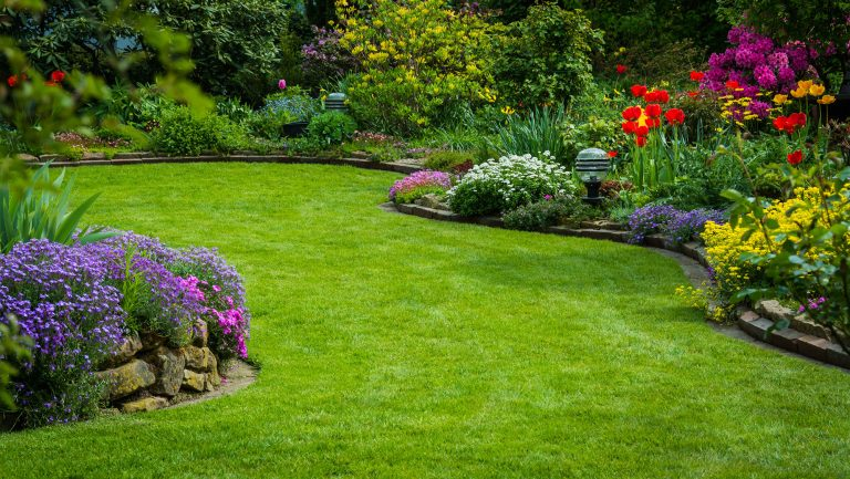 The Benefits of Landscaping