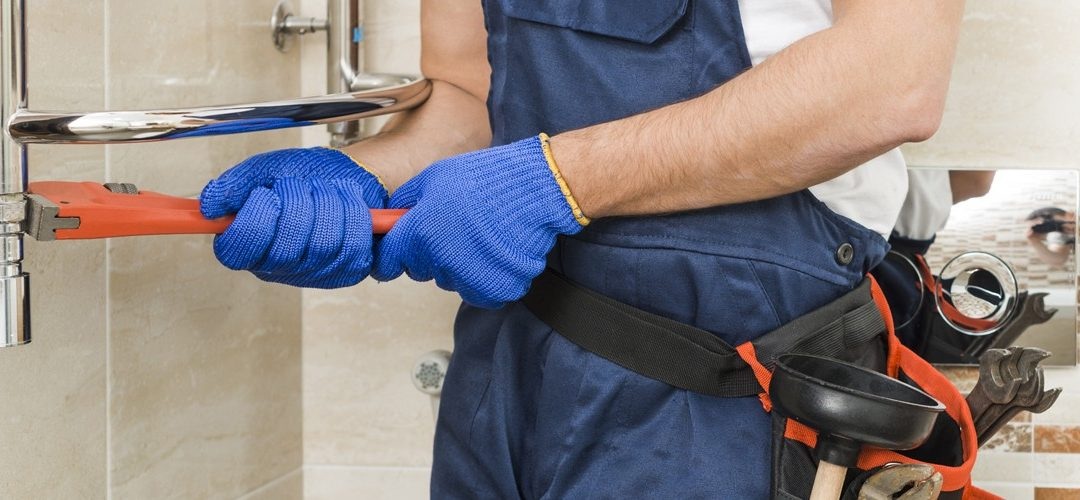 Why Hire Plumbing Services Company in Dubai?
