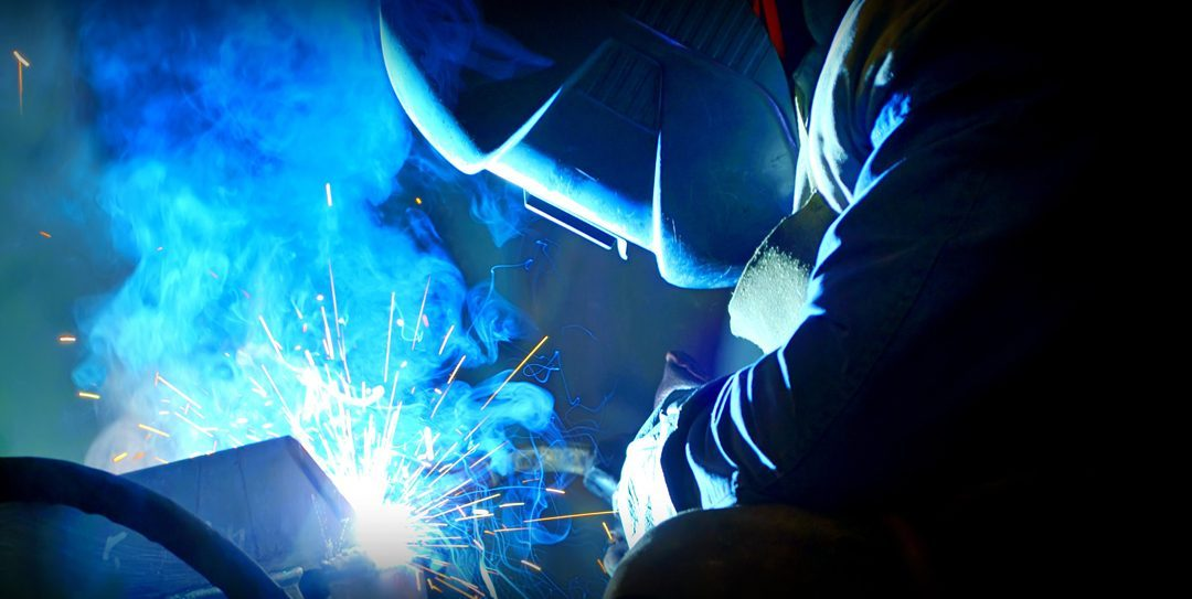 Welding Hardware Costs in Dubai